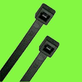 Collier de Serrage Nylon Noir