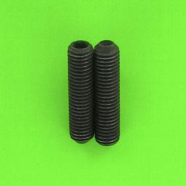 Acier 45H Noir ANSI B18-3