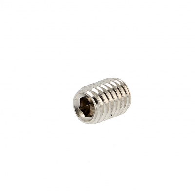 STHC Bout Pointeau Inox A4 Din 914