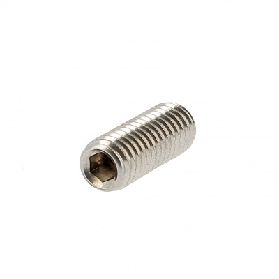 STHC Bout Cuvette Inox A2 Din 916