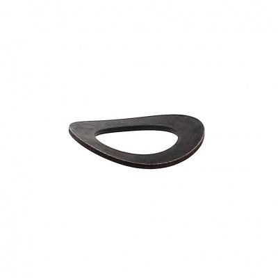 Rondelle Onduflex A Acier Noir Din 137A